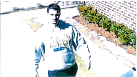 Suspect-Dryden-Township